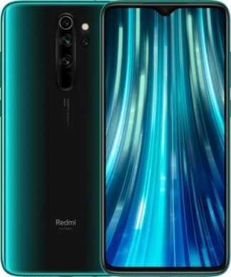 Xiaomi Redmi Note 8 Pro 128Gb Синий