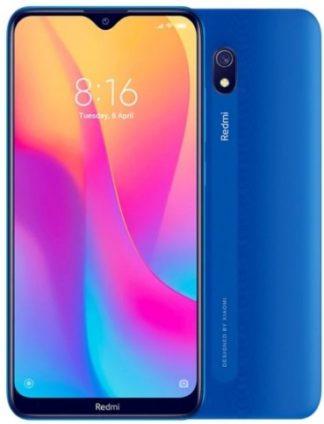Xiaomi Redmi 8A 32 Гб Синий