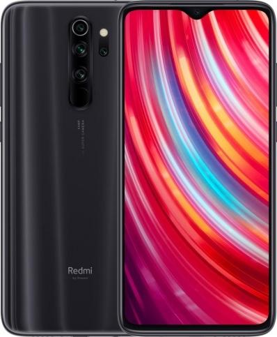 Xiaomi Redmi Note 8 Pro 64Gb Серый