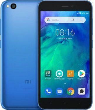 Xiaomi Mi Redmi Go 8 Гб  Синий