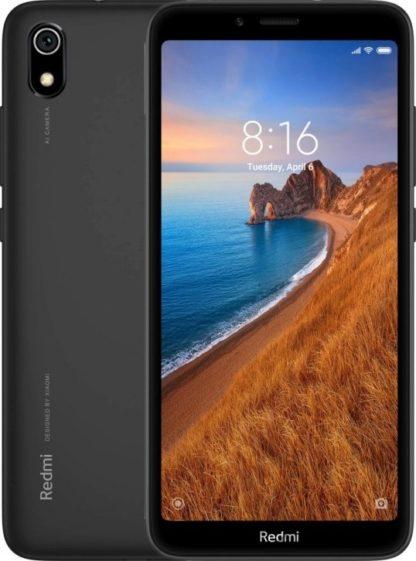 Xiaomi Redmi 7A 16 Гб Синий