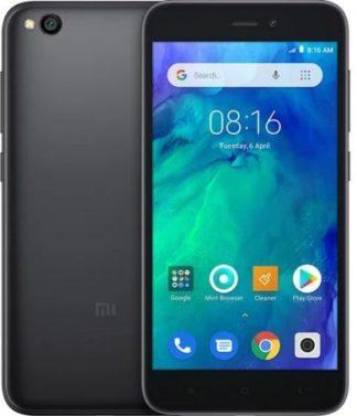 Xiaomi Mi Redmi Go 8 Гб  Черный