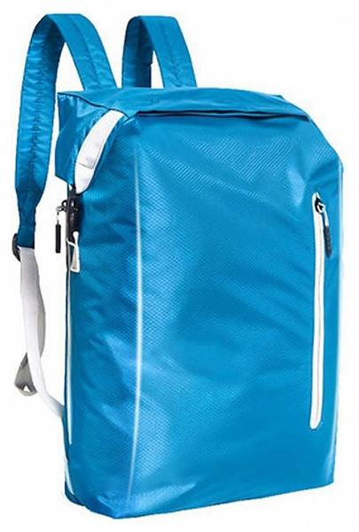 Рюкзак Xiaomi Mi 90 Points Colorful Sport Foldable Backpack Синий
