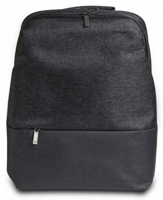 Рюкзак Xiaomi (Mi) 90 Points Urban Simple Backpack Темно Серый