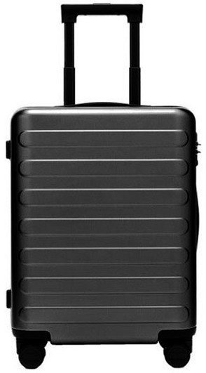 "Чемодан Xiaomi 90 Points Seven Bar Suitcase 20"" Желтый"
