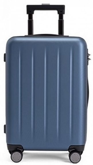 "Чемодан Xiaomi 90 Points Trolley Suitcase 26"" Синий"