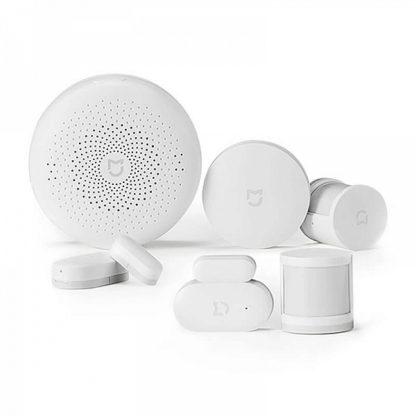 Набор датчиков для умного дома Smart Home Security Kit  (Глобальная Версия)