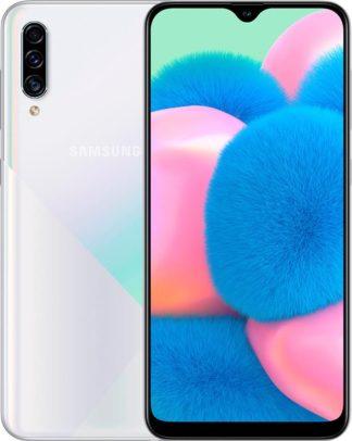 Samsung Galaxy A30s 32 Гб Черный