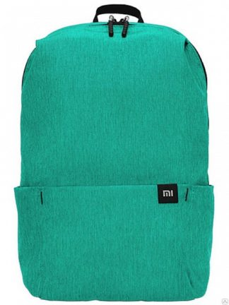 Рюкзак Xiaomi Colorful Mini Backpack  Цвет товара: Green
