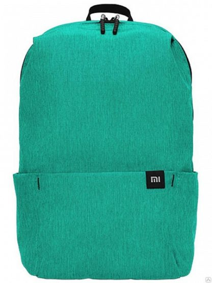 Рюкзак Xiaomi (Мi) Mini Backpack 10L Зеленый