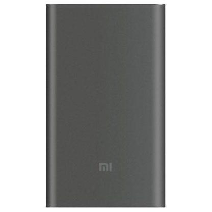 Power Bank Xiaomi Mi Pro 10000 mAh Type-C Черные