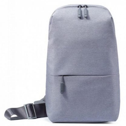 Рюкзак Xiaomi Urban Leisure Chest Pack Серый