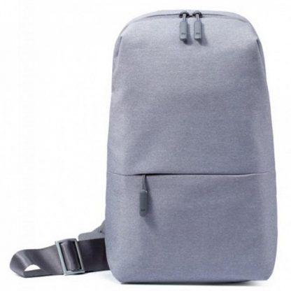 Рюкзак Xiaomi Urban Leisure Chest Pack Серый