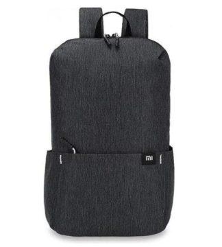 Рюкзак Xiaomi (Мi) Mini Backpack 10L  Темно-Серый