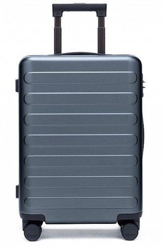 "Чемодан Xiaomi 90 Points Seven Bar Suitcase 24"" Голубой"