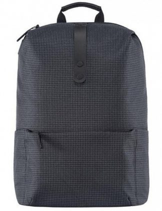 Рюкзак Xiaomi 20L Leisure Backpack Черный
