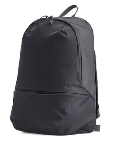 Рюкзак Xiaomi Zanija Lightweight Small Backpack 11L Черный