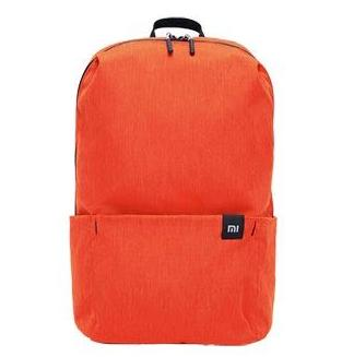 Рюкзак Xiaomi (Мi) Mini Backpack 10L Оранжевый