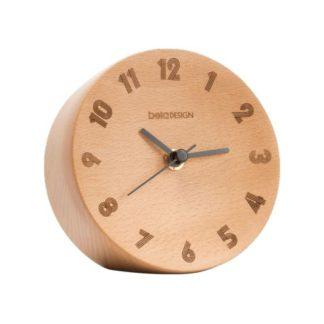 Настольные часы Xiaomi Beladesign Nordic Wooden Digital Clock