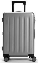 """Чемодан Xiaomi 90 Points Trolley Suitcase 20"""" Аквамарин"""