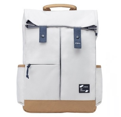 Xiaomi UREVO Energy College Leisure Backpack Белый
