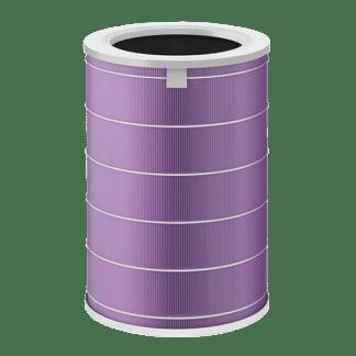 Антибактериальный фильтр для Mi Air Purifier Purple