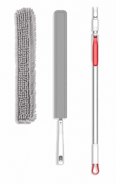 Щетка для уборки Xiaomi Yijie YB-01 Cleaning Brush