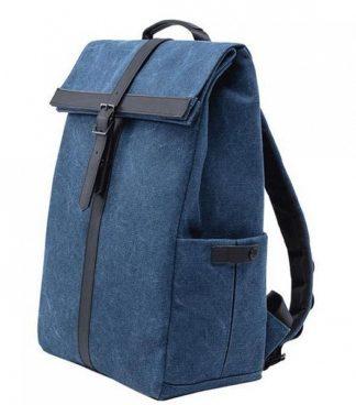 Рюкзак Xiaomi (Mi) 90 Points Grinder Oxford Casual Backpack Черный