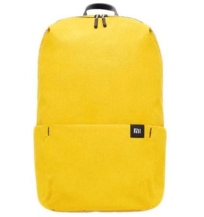 Рюкзак Xiaomi (Мi) Mini Backpack 10L Желтый