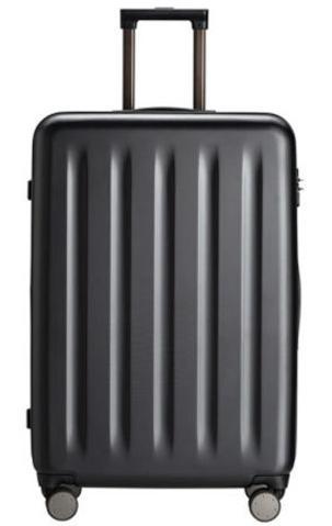 """Чемодан Xiaomi 90 Points Trolley Suitcase 28"""" Черный"""