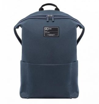 Рюкзак Xiaomi (Mi) 90 Points Lecturer Leisure Backpack Белый