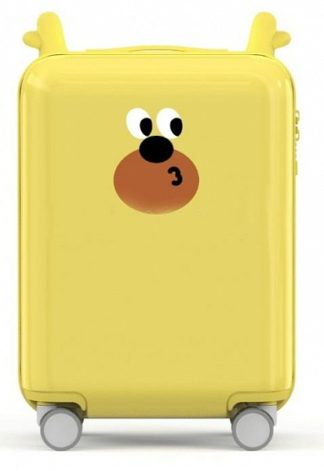 Детский чемодан Xiaomi Childish Little Ear Trolley Case