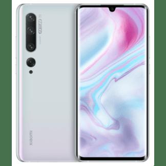 Xiaomi Mi Note 10 128 Гб Белый