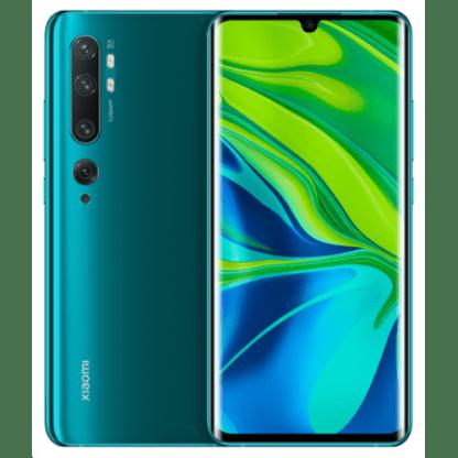 Xiaomi Mi Note 10 128 Гб Зеленый