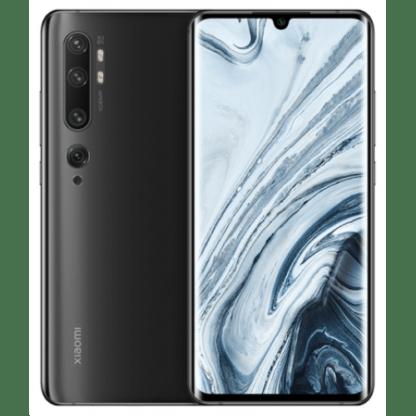 Xiaomi Mi Note 10 128 Гб Черный