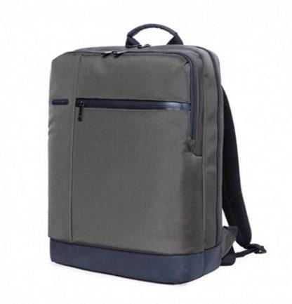Рюкзак Xiaomi Classic Business Backpack Темно-Серый