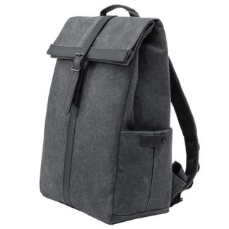 Рюкзак Xiaomi (Mi) 90 Points Grinder Oxford Casual Backpack Черный