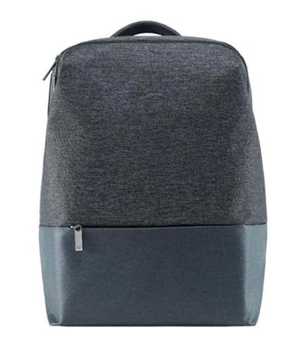 Рюкзак Xiaomi (Mi) 90 Points Urban Simple Backpack Серый