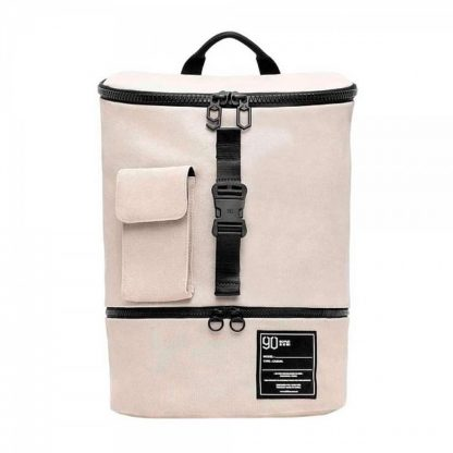 Рюкзак Xiaomi (Mi) 90 Points Chic Leisure Backpack 305*180*405mm Красный