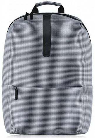 Рюкзак Xiaomi 20L Leisure Backpack Черный