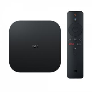 TV приставка Mi Box S EU version