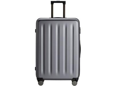 "Чемодан Xiaomi 90 Points Trolley Suitcase 24"" Аквамарин"