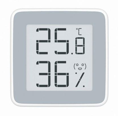 Термометр-гигрометр Xiaomi с экраном на E-Ink