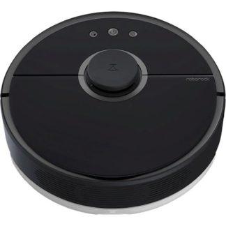 Робот-пылесос Xiaomi Roborock Sweep One S50 Черный