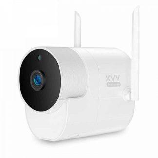 IP-камера наружная панорамная Xiaomi Xiaovv XVV-1120S-B2