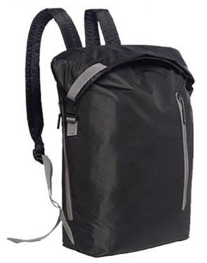 Рюкзак Xiaomi Mi 90 Points Colorful Sport Foldable Backpack Черный