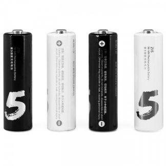 Аккумуляторные батарейки Xiaomi Zi5 AA (4 шт.)