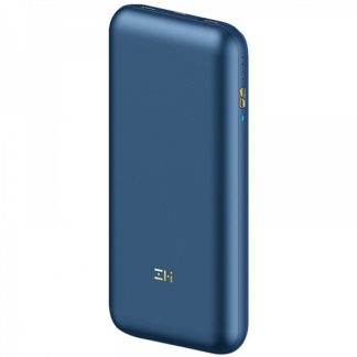 ZMI 10 Power Bank Pro 65W 20000 mah Синий