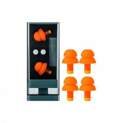 Беруши Xiaomi Jordan & Judy Earplugs Оранжевый