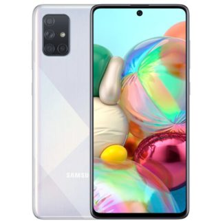 Samsung Galaxy A71 128Gb Голубой